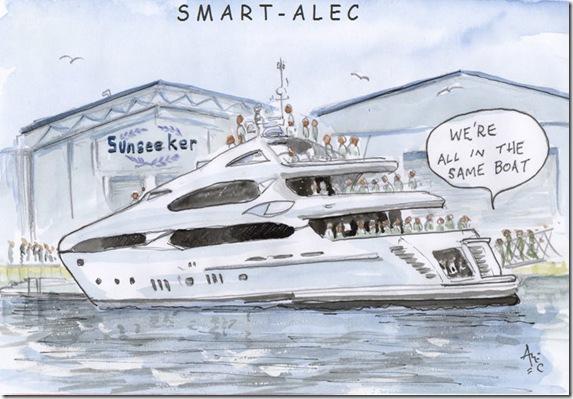 Smart Alec Feb 2009